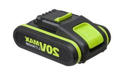 Rockwell 20V 2.0 Ah MAX Lithium-Ion Battery