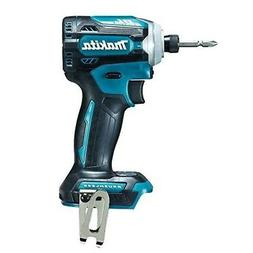 2018 New MAKITA TD171DZ impact driver Blue 18V body only fro