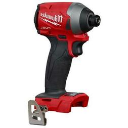Milwaukee 2853-20 18-Volt Brushless Cordless 1/4-In Hex Impa