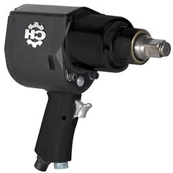 Air Impact Wrench - Heavy-Duty Pin Clutch 3/4-Inch Impact Dr