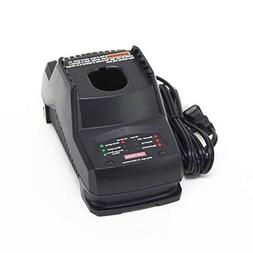 Craftsman 19.2V C3 Ni-Cad 1 Hour Battery Charger 315.CH2020