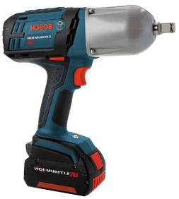 Bosch IWHT180-01 18V Cordless 1/2 in. High Torque Impact Wre
