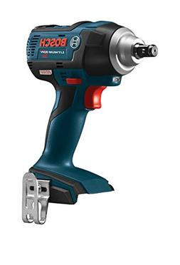Bosch IWMH182B Bare-Tool 18V Brushless Impact Wrench with 1/