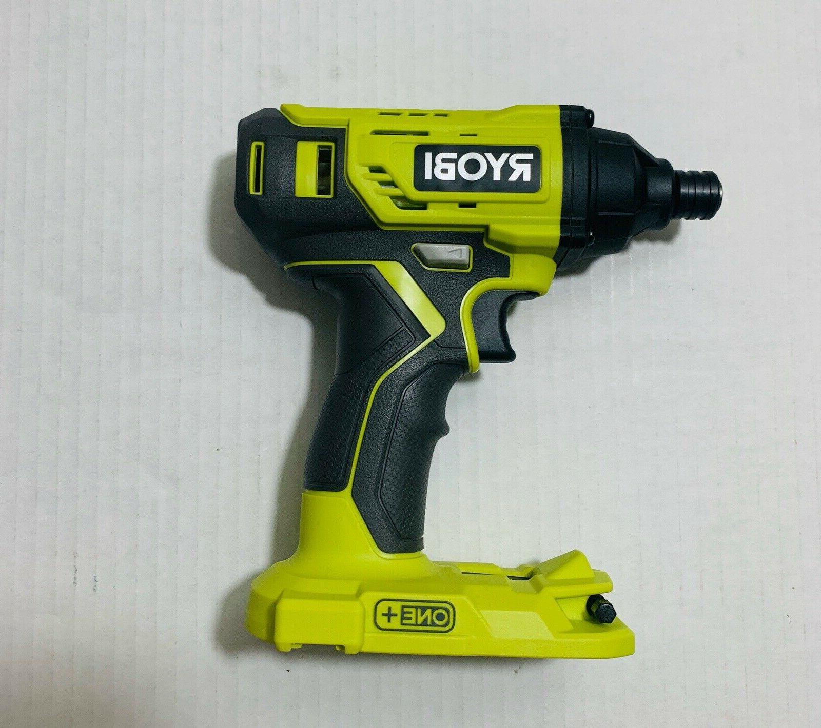 New ONE+ Impact with bit P235A, new upgrade from