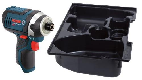 Bosch Lithium-Ion Driver Exact-Fit