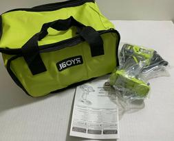 New RYOBI GENUINE 18V ONE+ Impact Driver with bit P235A, new