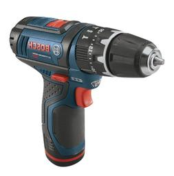 Bosch PS130-2A 12V Max Cordless Lithium-Ion 3/8 in. Ultra Co