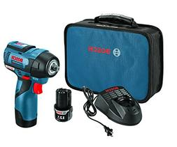 Bosch PS82-02 12V Max 2.0 Ah Cordless Lithium-Ion EC Brushle