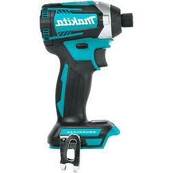 Makita XDT14Z 18-Volt 3-Speed LXT Lithium-Ion Cordless Impac