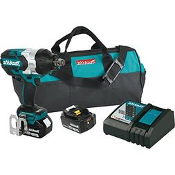 Makita XWT07M 18V LXT Lithium-Ion Brushless High Torque 3/4